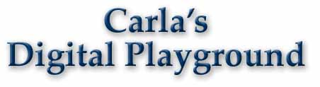 Carla's Digital Playground
