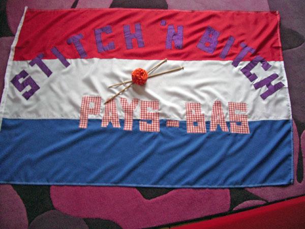 Flag Paris