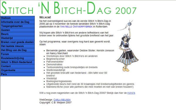 SnB-Dag 2007