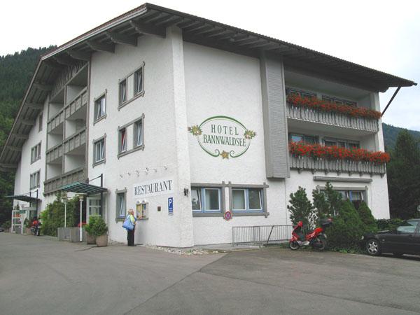 Beieren 2007