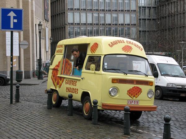 Brussel 2008