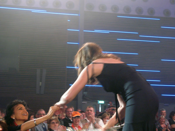 Schlagerfestival Kerkrade 2010