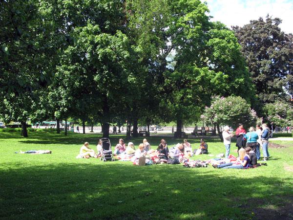WWKIP Day in Tallinn