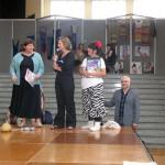 IKnit Weekender 2010