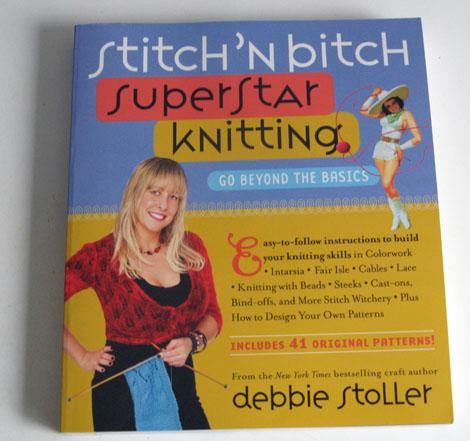 Superstar Knitting