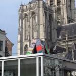 Unravel - MOMU Antwerpen - 2011