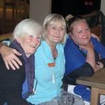 Jans & Inge (& Lennie.....)
