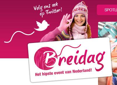 Breidagen 2012