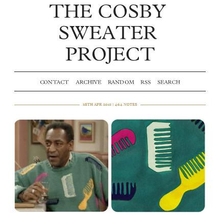 Bill Cosby Project