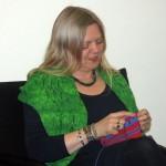 Speedknitting