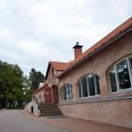 Estonia 2012 - Curtains