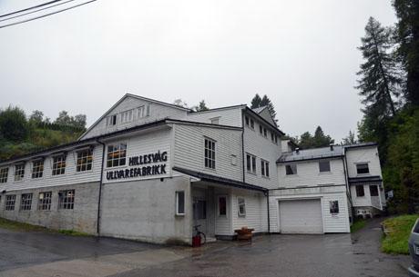 Hillesväg Ullvarefabrikk - Norway